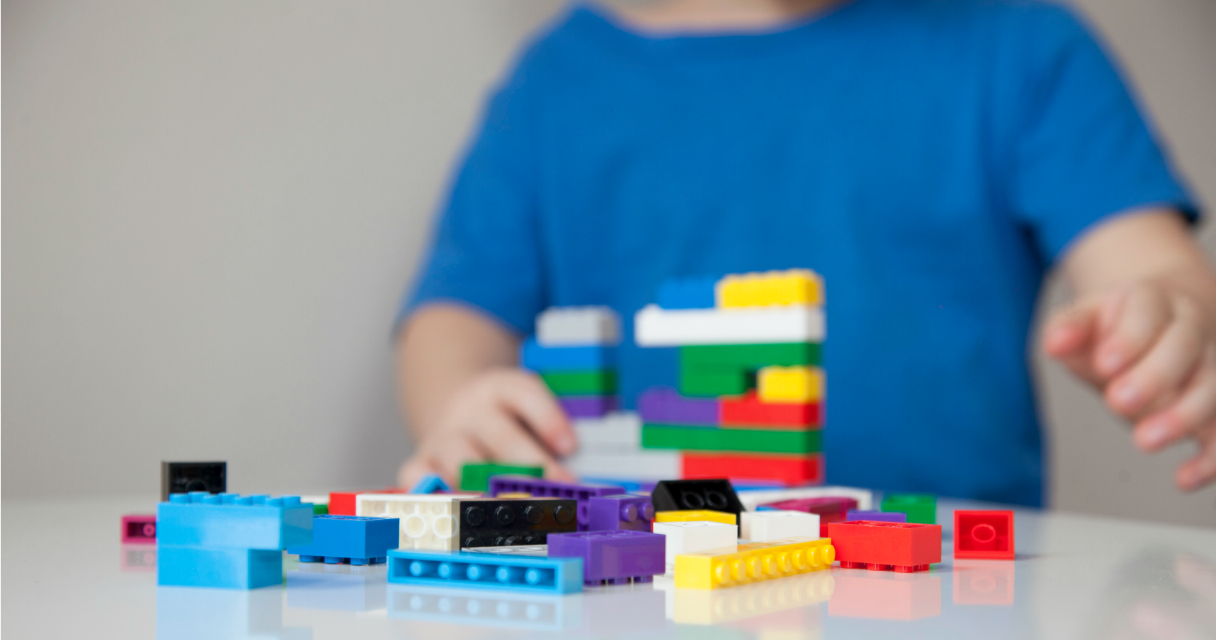 Kids Can Design Their Own Lego Creations Using This Fun