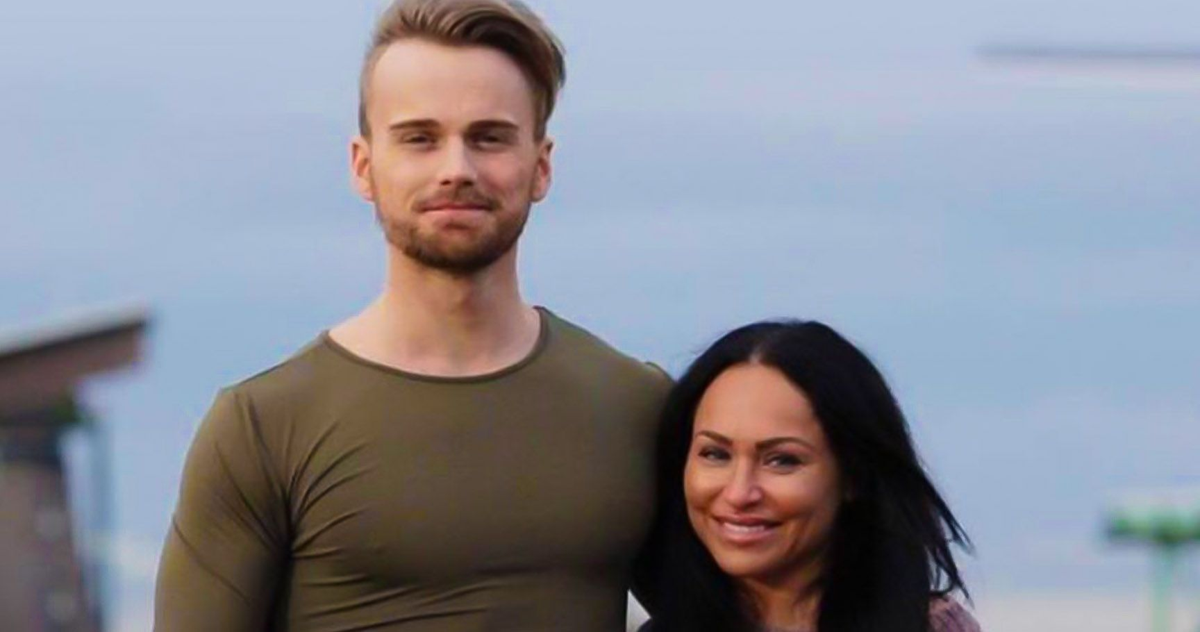 All About Solo Mom Darcey Silva Of '90 Day Fiance' (20 Posts)