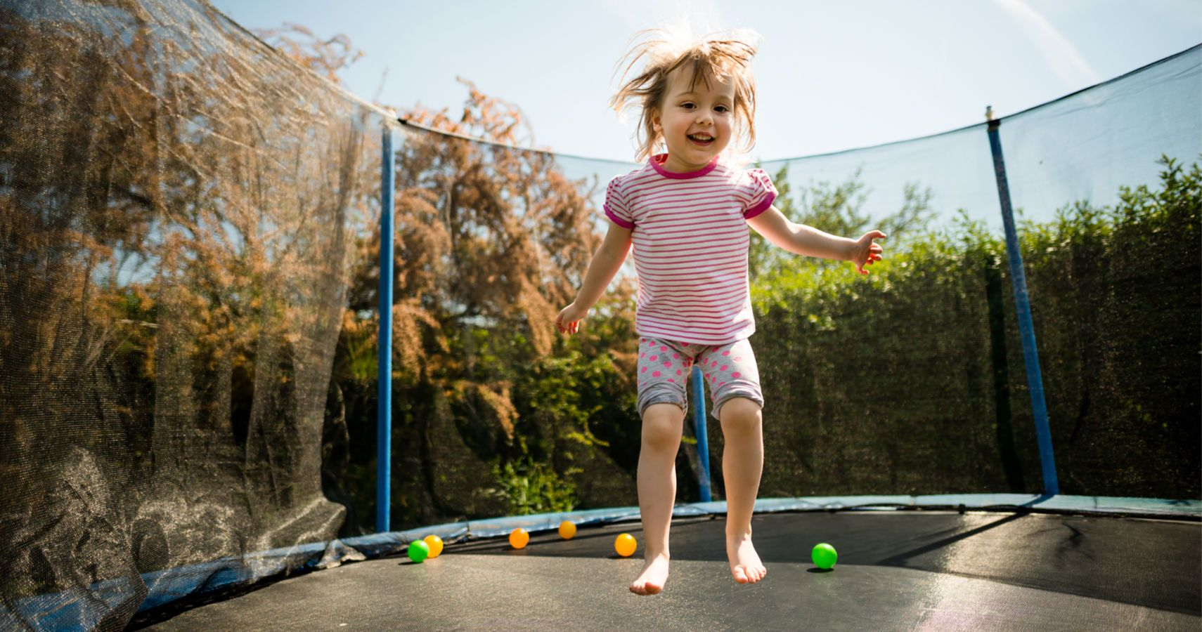 How Dangerous Are Trampolines Really? | Moms.com