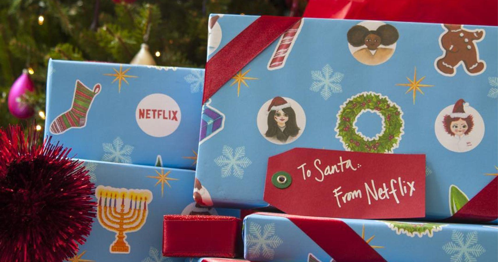 Netflix Reveals Its 2021 Holiday Lineup