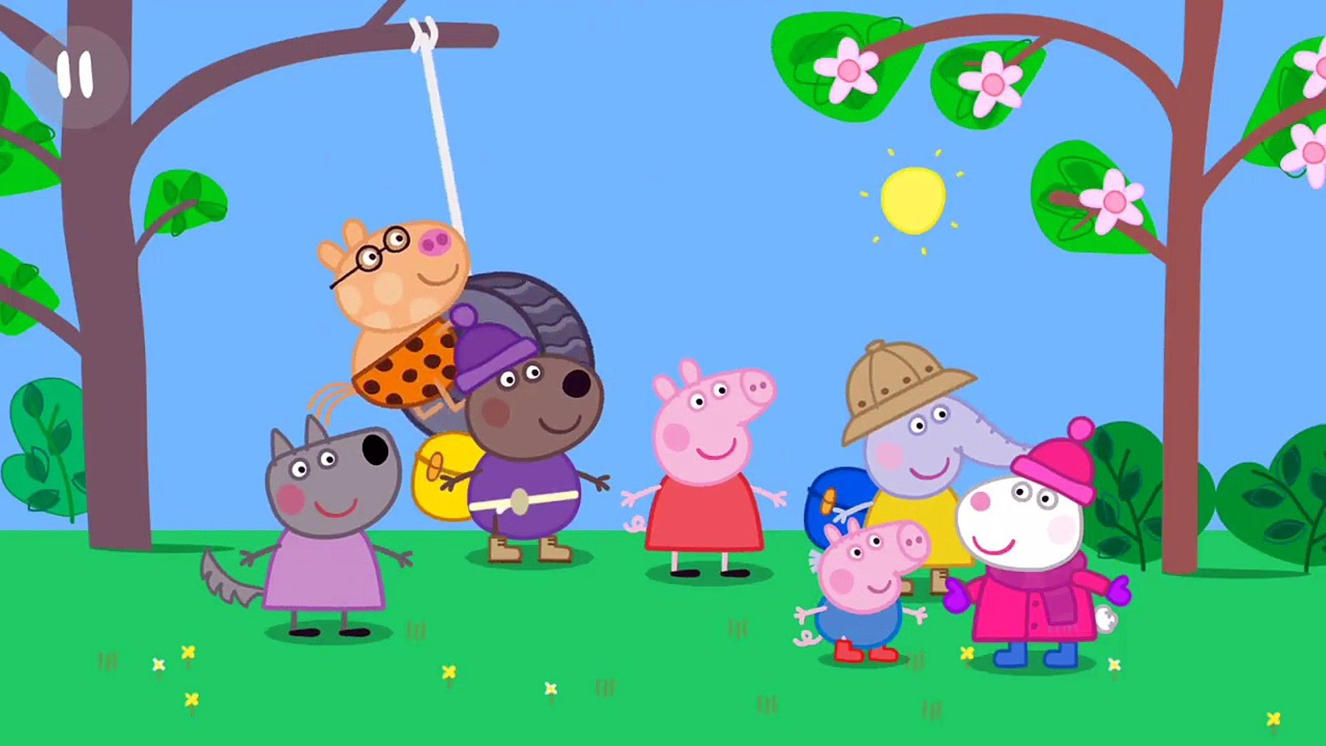 Peppa Pig 10 Reasons Parents Should Allow Their Kids To Watch It