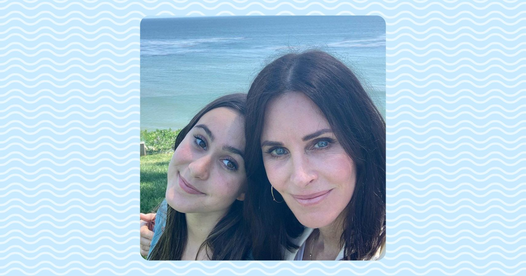 7 Things You Likely Didn't Know About Courteney Cox's Kid