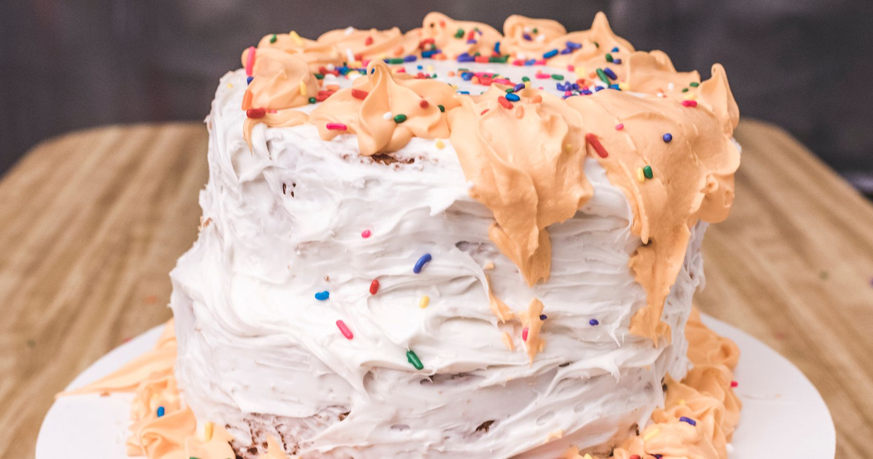 14 Homemade Birthday Cake Fails | Moms