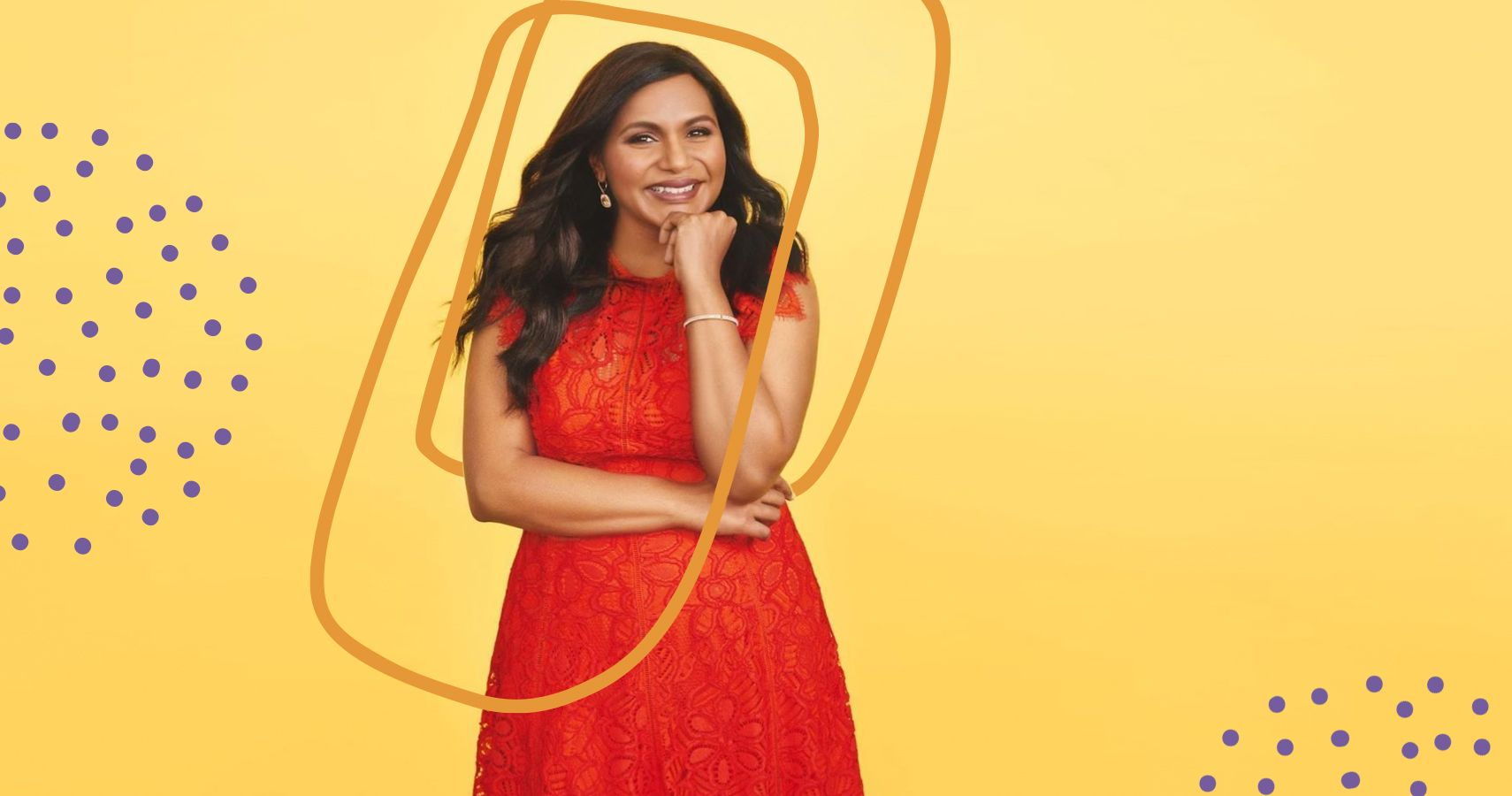 Mindy Kaling Opens Up About Motherhood & All In New Book