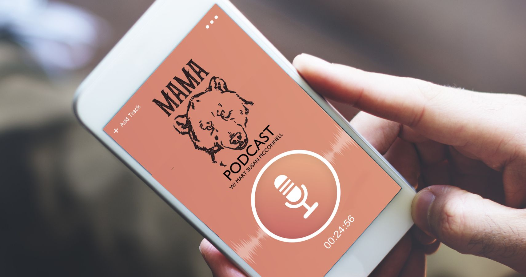 The 'Mama Bear' Podcast For Moms With Special Needs Kids
