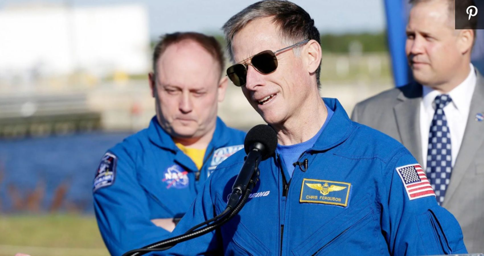 Astronaut Dad Prioritizes Daughter's Wedding Over Space Mission