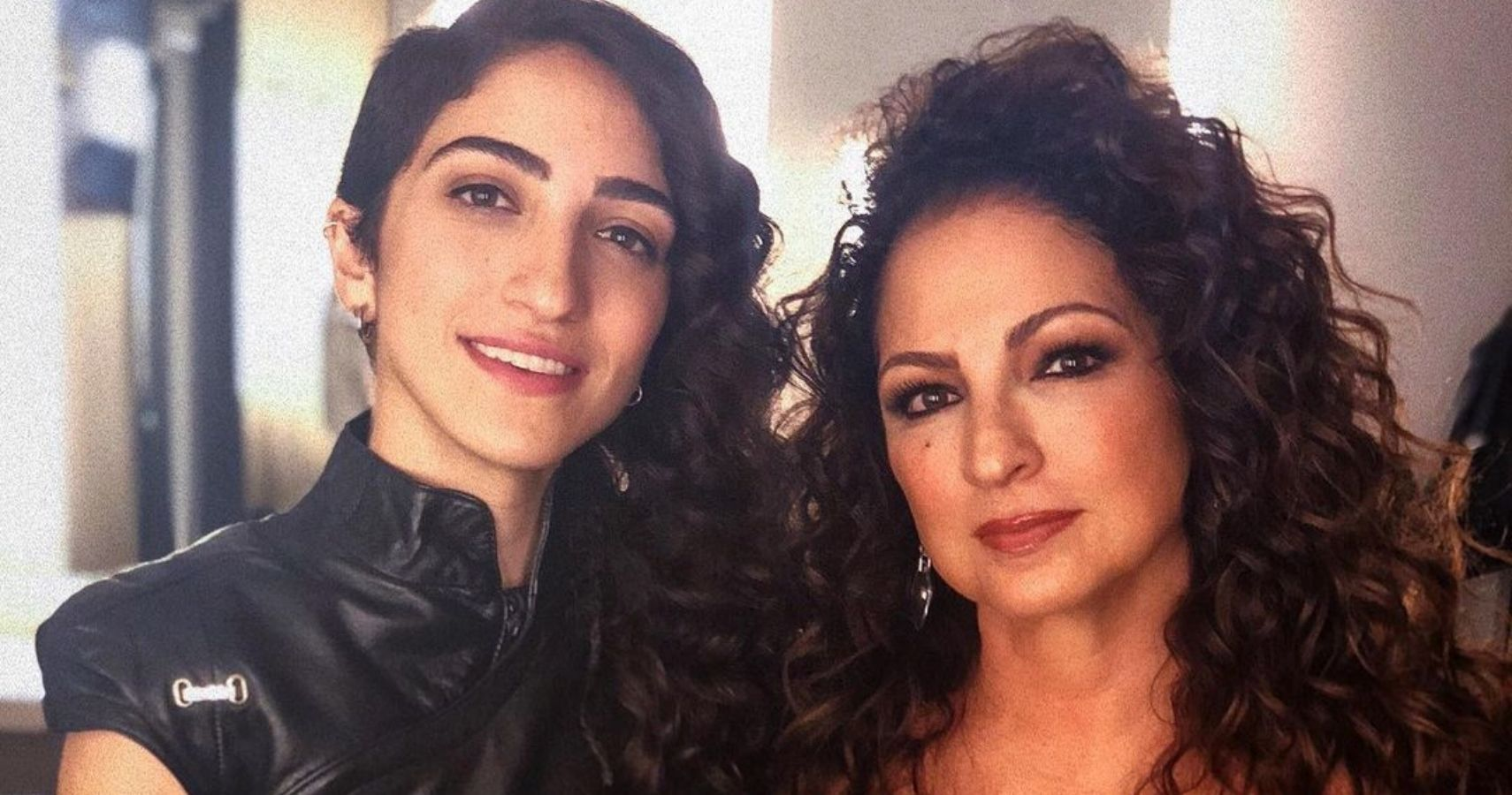 Iconic Musician Gloria Estefan Talks On Daughter's Identity & Facing Own Biases