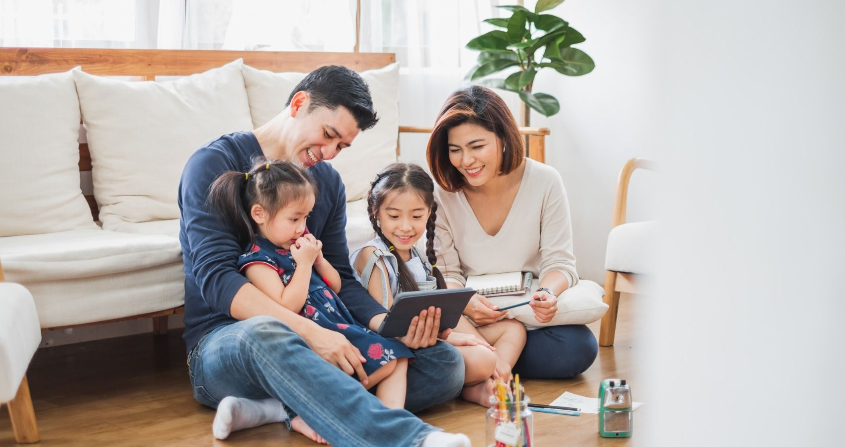 Parenting May Change Permanently Due To Pandemic   Moms.com