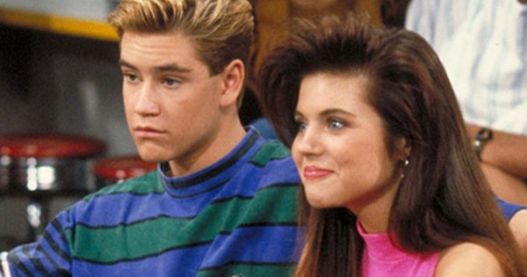 'Saved By The Bell' Trailer: Featuring 'Zack' Morris & Kelly Kapowski