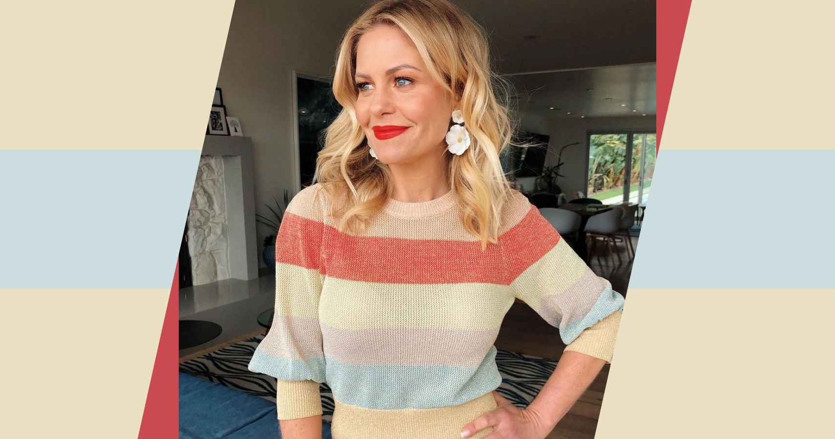 Full House: 7 Facts You Didn't Know About Candace Cameron Bure