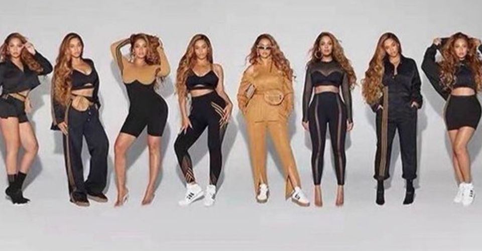 Adidas x Ivy Park By Beyonce Come Out With Drip 2.2 | Moms.com