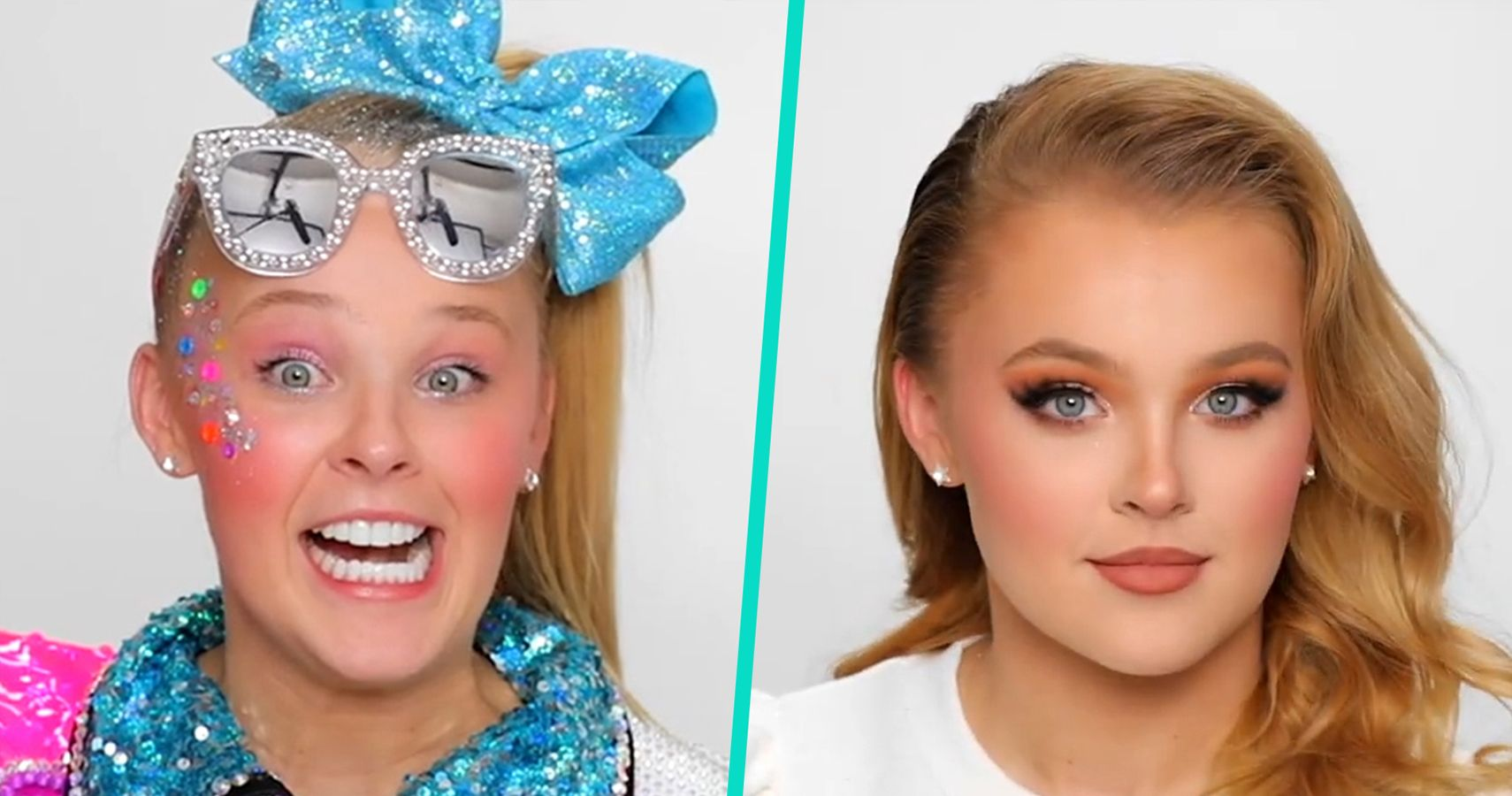 """JoJo Siwa Was """"Terrified"""" About Her Recent Makeover 