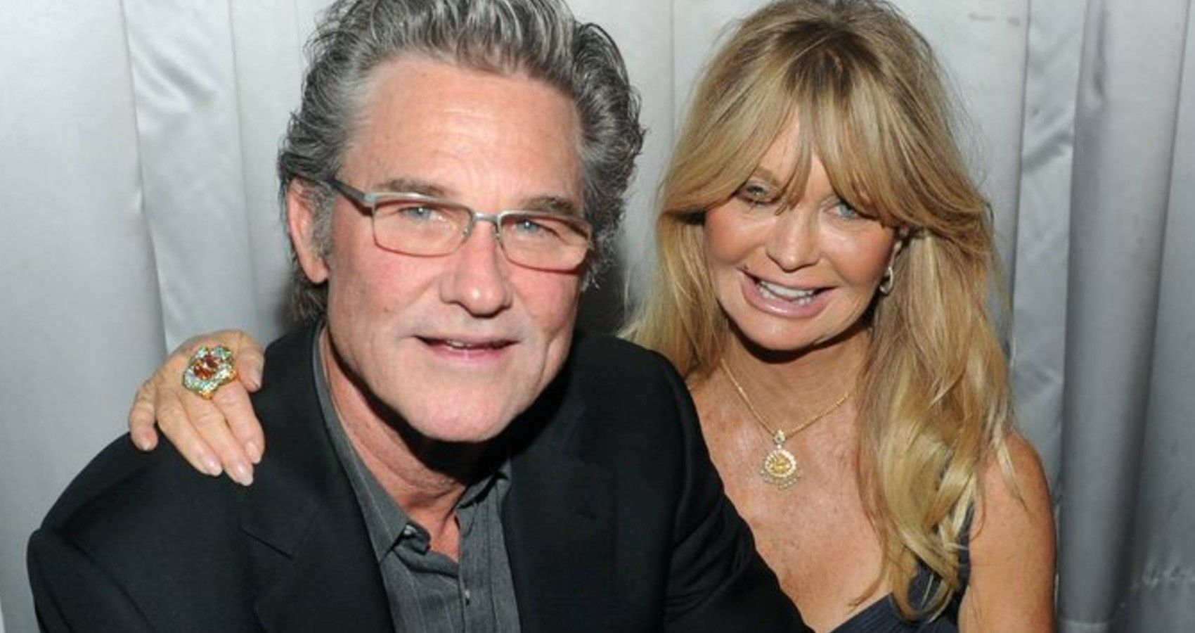 Goldie Hawn Reflects On Marriage With Kurt Russell | Moms.com