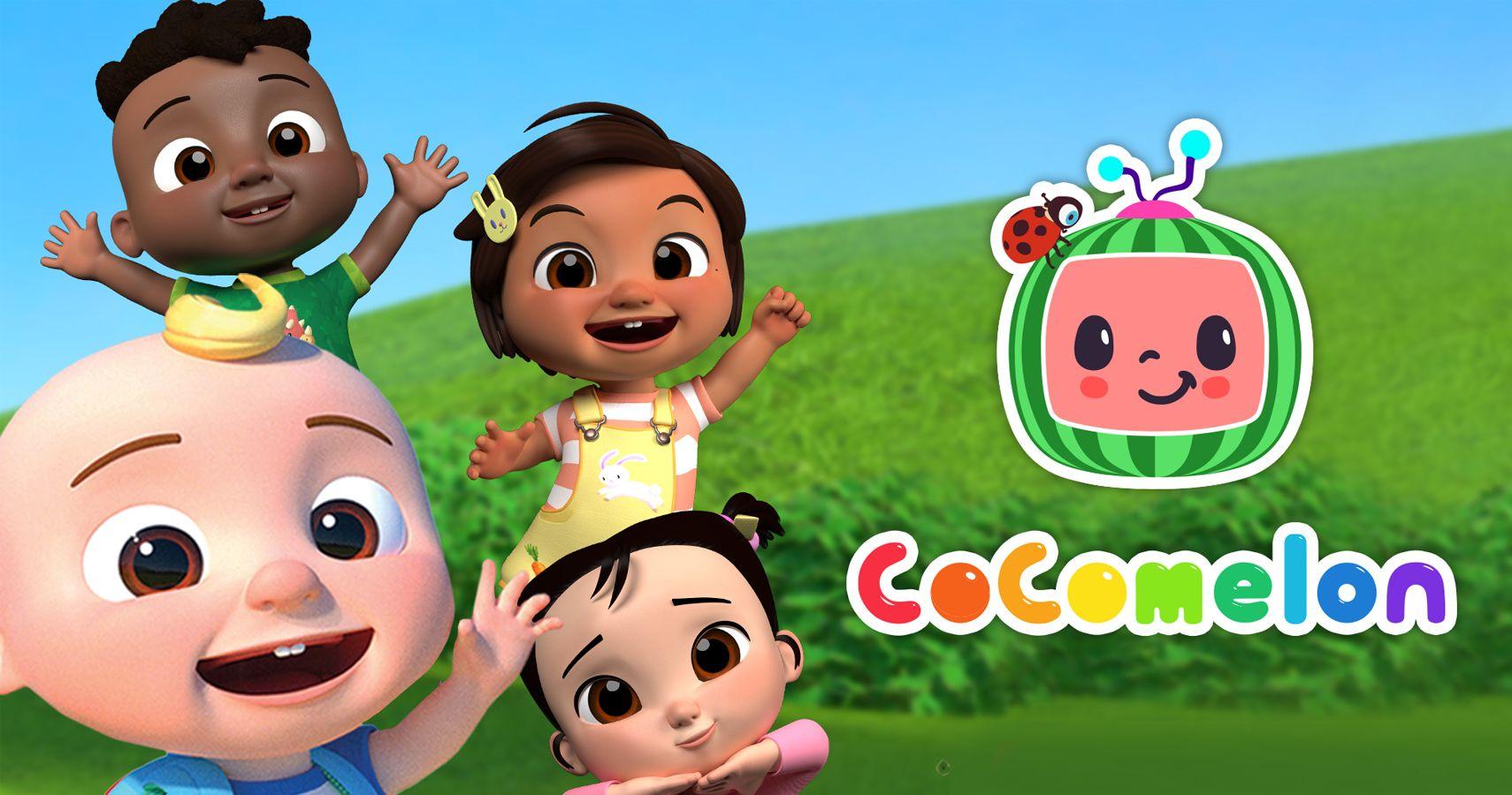 Cocomelon On Netflix For Kids | Moms.com