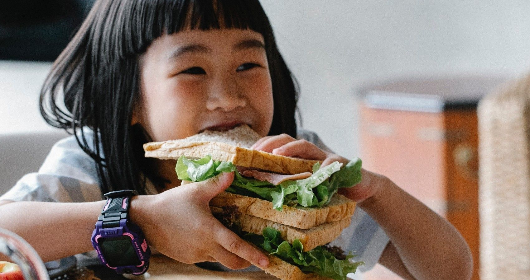 Too Much Food Is Causing Weight Gain In Kids, Says Study