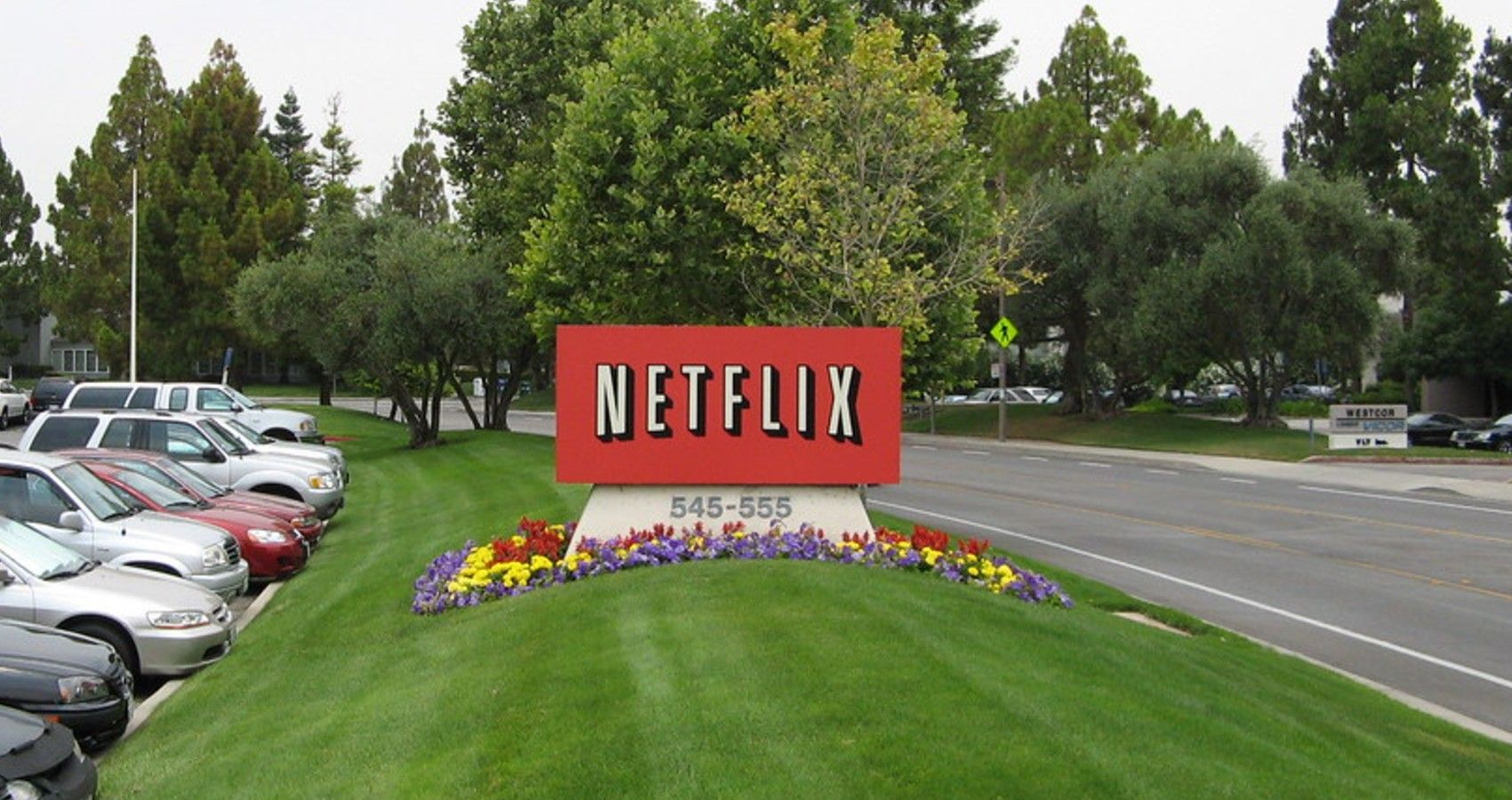 Netflix's Newest Animation From Twitter Not For Kids